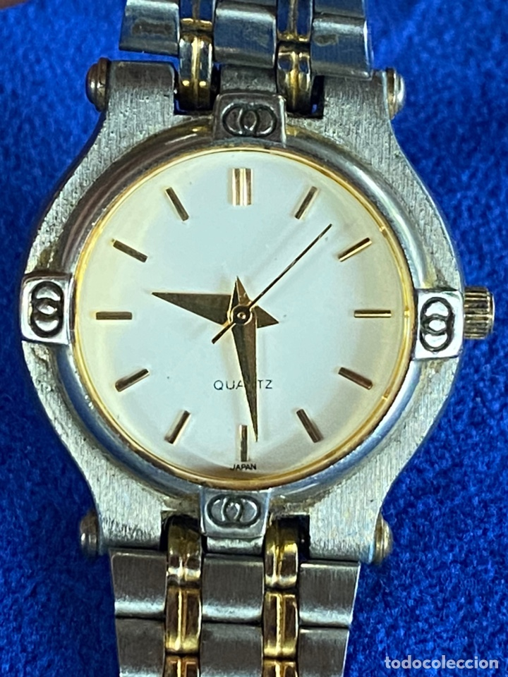 Relojes automáticos: Reloj Quartz / señora / funcionando - Foto 3 - 245548120