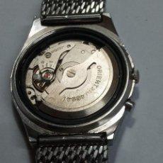Relojes automáticos: RACER / ORIENT - 46941 - CON ARMIS - REVISADO, VA PERFECTO - VER TODAS LAS FOTOS. Lote 246044885