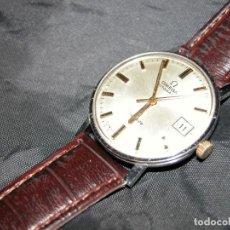 Relojes automáticos: RELOJ OMEGA GENEVE AUTOMÁTICO. CAJA DE ACERO.. Lote 246105090