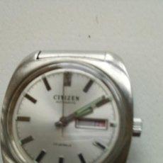 Relojes automáticos: RELOJ CITICEN AUTOMATICO. Lote 246148240