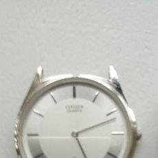 Relojes automáticos: RELOJ PULSERA CABALLERO CITIZEN DE CUARZO. Lote 246149095