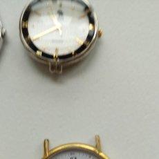 Relojes automáticos: RELOJ DE CABALLERO MARCA JUNGANS, CUARZO. Lote 246155170