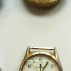 Relojes automáticos: RELOJ DE SEÑORA MARCA JUNGANS MAQUINARIA CUARZORELO. Lote 246155895