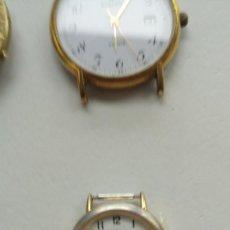 Relojes automáticos: RELOJ DE SEÑORA MARCA LOTUS, CUARZO. Lote 246157580