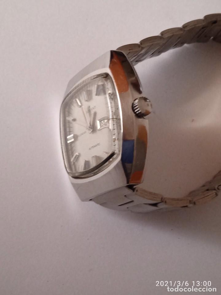 Relojes automáticos: RELOJ DE CABALLERO RADIANT BLUMAR AUTOMATICO.. - Foto 4 - 246325895