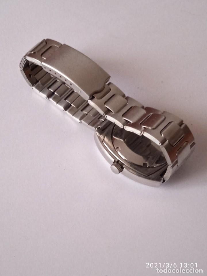 Relojes automáticos: RELOJ DE CABALLERO RADIANT BLUMAR AUTOMATICO.. - Foto 6 - 246325895