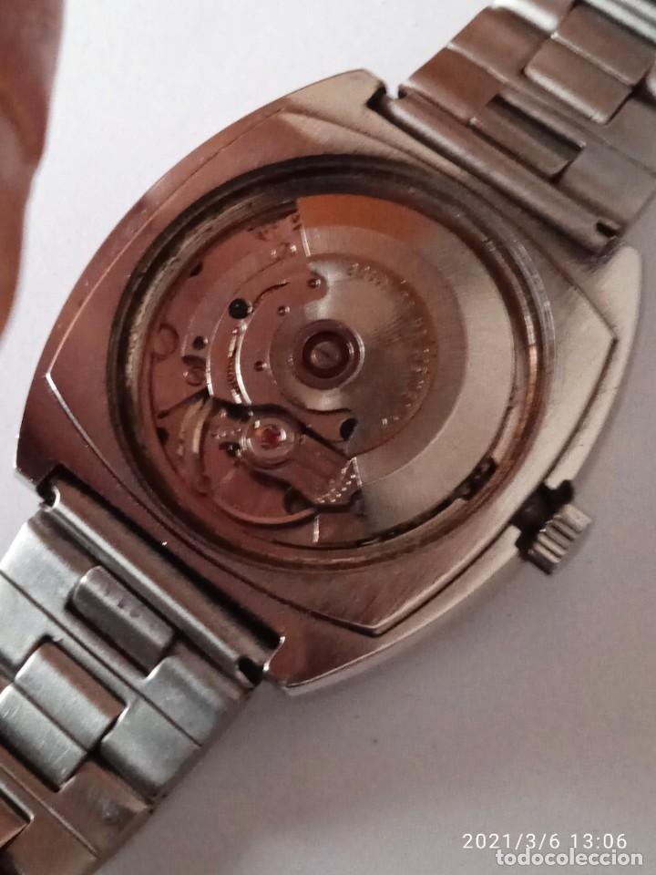Relojes automáticos: RELOJ DE CABALLERO RADIANT BLUMAR AUTOMATICO.. - Foto 8 - 246325895