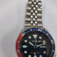 Relógios automáticos: SEIKO DRIVER 200M AUTOMATICO 7S26-0020. Lote 246643020