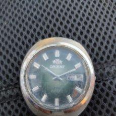 Orologi automatici: ORIENT AUTOMATIC.FUNCIONA.. Lote 247551175