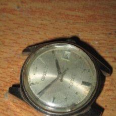 Relojes automáticos: PRECIOSO ANTIGUO ORIENT RELOJ AUTOMATICO DE PULSERA PARA RESTAURAR. Lote 247640475