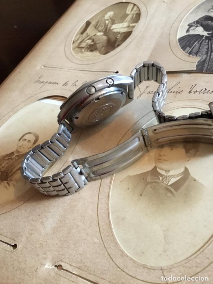 Relojes automáticos: Reloj orient Automático precioso - Foto 4 - 266098438