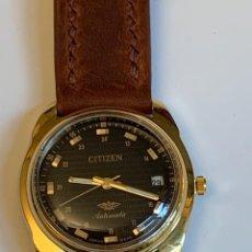 Orologi automatici: NUEVO CITIZEN AUTOMATICO RARO DE LOS AÑOS 70. Lote 249035520