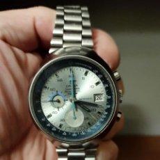 Orologi automatici: RELOJ OMEGA SPEEDMASTER MARK III JEDI CON EL RARO DIAL PLATEADO CALIBRE 1040.. Lote 249093680