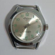 Relojes automáticos: RELOJ WELLINGTON PRIMA 17 JEWELS AUTOMÁTICO A REPARAR. Lote 249108220
