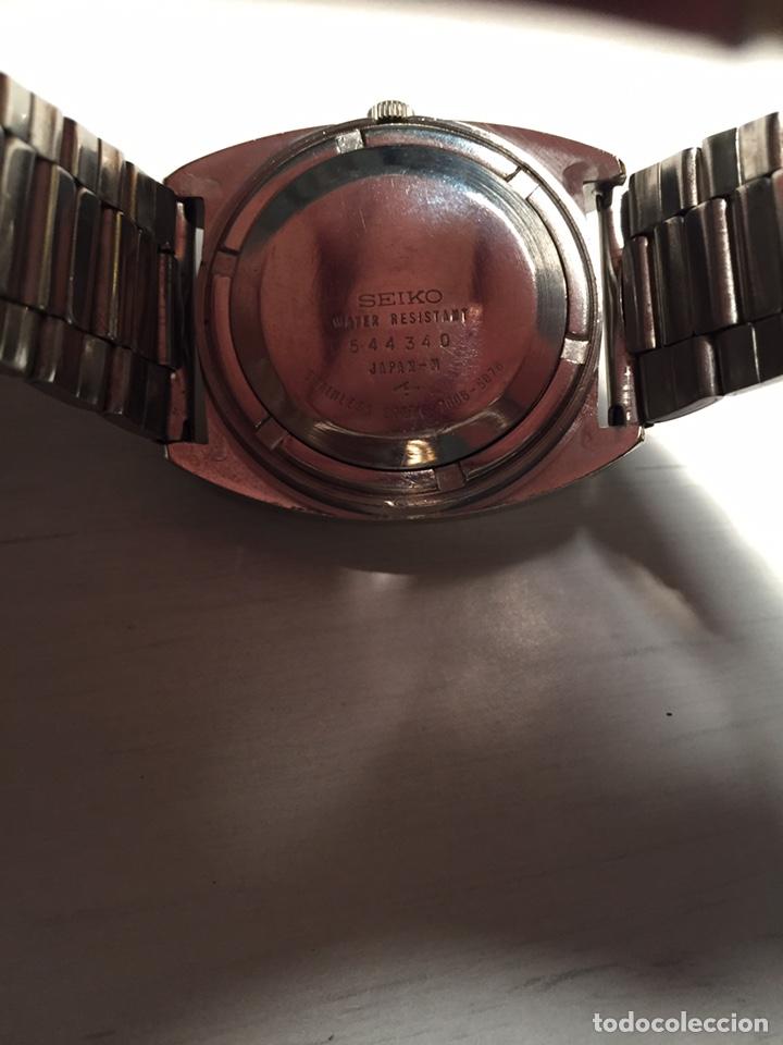 Relojes automáticos: SEIKO AUTOMÁTICO - Foto 2 - 249597760