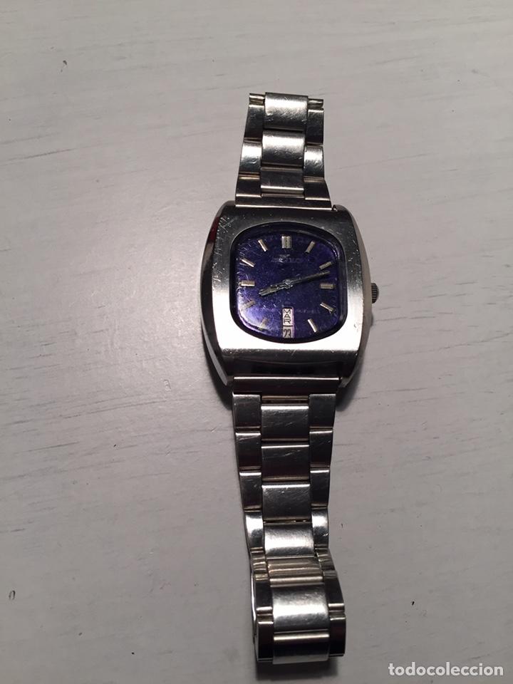 Relojes automáticos: SEIKO AUTOMÁTICO - Foto 4 - 249597760