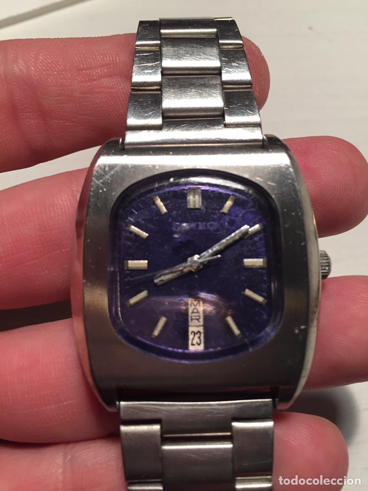 SEIKO AUTOMÁTICO (Relojes - Relojes Automáticos)