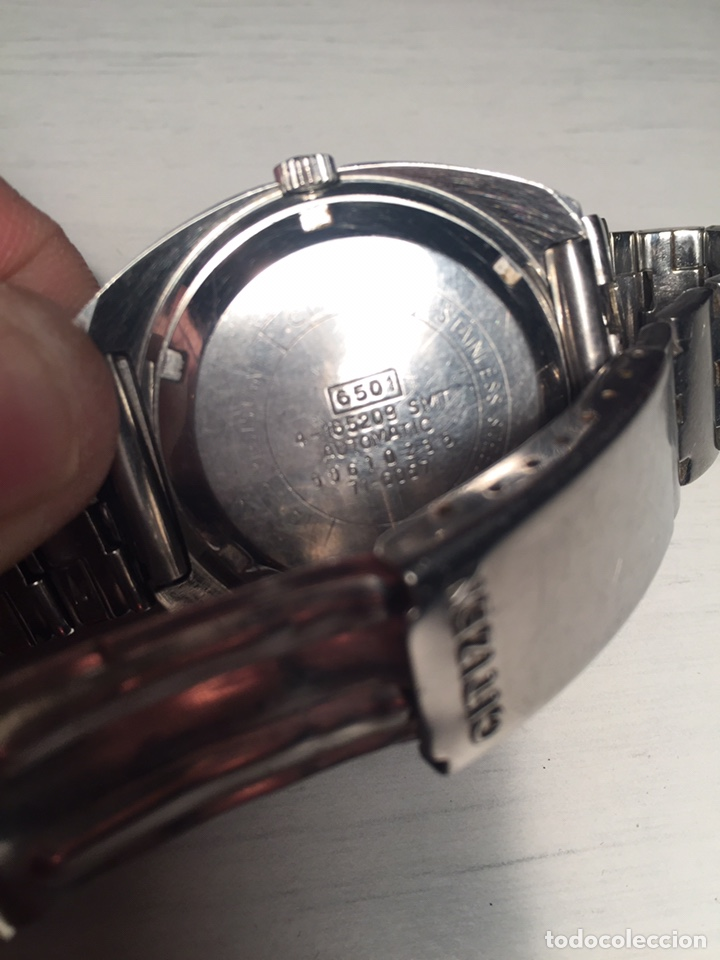 Relojes automáticos: RELOJ AUTOMÁTICO - Foto 4 - 249599370