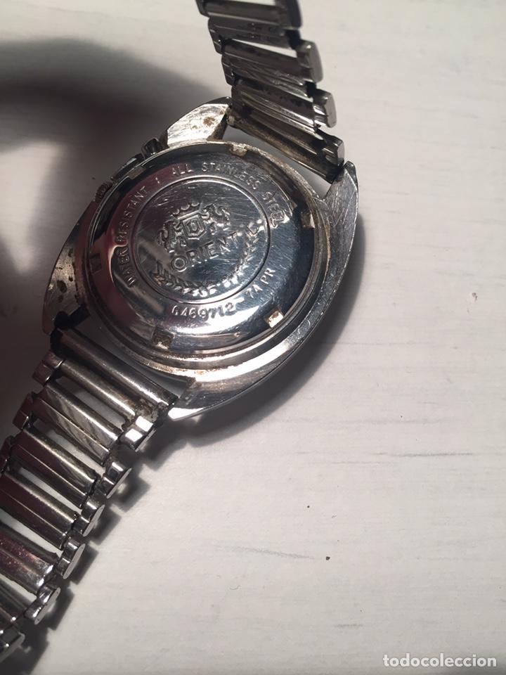 Relojes automáticos: RELOJ AUTOMÁTICO - Foto 2 - 249599575