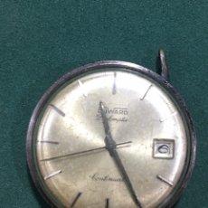 Orologi automatici: RELOJ DUWARD DIPLOMATIC CONTINUAL AUTOMATICO. Lote 251033705