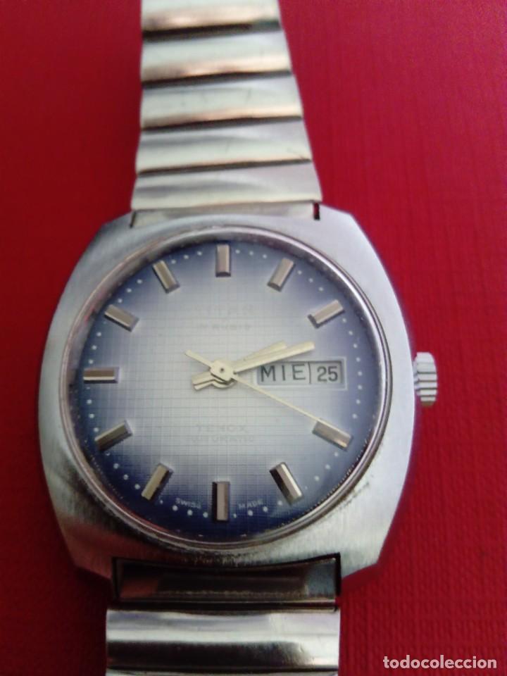Relojes automáticos: Reloj Titán Automático - Foto 5 - 251361780