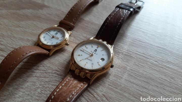 Relojes automáticos: Relojes Dogma F.N.M.T - Foto 3 - 251519735