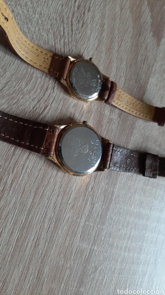 Relojes automáticos: Relojes Dogma F.N.M.T - Foto 5 - 251519735