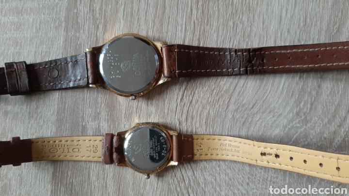 Relojes automáticos: Relojes Dogma F.N.M.T - Foto 6 - 251519735