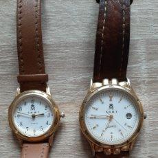 Relojes automáticos: RELOJES DOGMA F.N.M.T. Lote 251519735