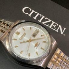 Relojes automáticos: RELOJ CITIZEN AUTOMÁTICO - 4 038032 - AÑOS 70 (VER FOTOS). Lote 251588525