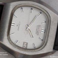 Relojes automáticos: RELOJ SEIKO CLASICO AUTOMATICO 7025-5010. Lote 252960580