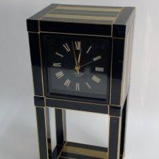 Relojes automáticos: *RELOJ DE SOBREMESA MARCA LUMICA QUARTS. 70 S. Lote 253071145