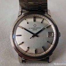 Relógios automáticos: RELOJ ETERNA MATIC 1000 JEAN MARTEN. Lote 253115190