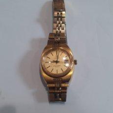 Relojes automáticos: RELOJ DE SEÑORA OMEGA SEAMASTER. Lote 253286750