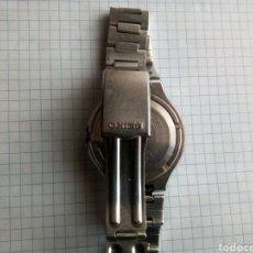 Relojes automáticos: INTERESANTE Y DIFÍCIL DE ENCONTRAR RELOJ SEIKO 5 AUTOMÁTICO. Lote 253410245