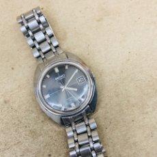 Relojes automáticos: RELOJ SEIKO AUTOMÁTICO EN FUNCIONAMIENTO ARMIS ORIGINAL. Lote 253436490