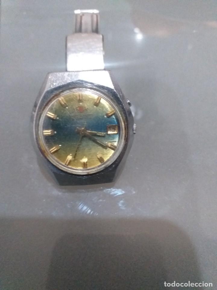 Relojes automáticos: Reloj - Foto 2 - 253554365