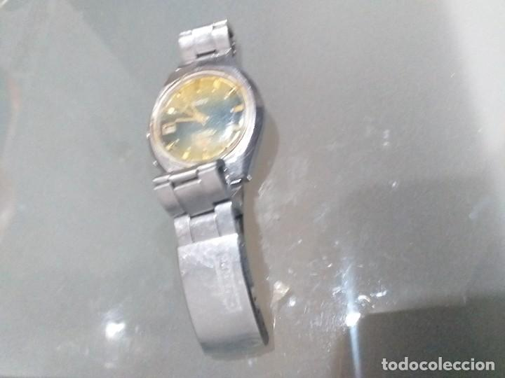 Relojes automáticos: Reloj - Foto 4 - 253554365