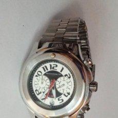 Relojes automáticos: RELOJ TECHNOMARINE AUTOMATICO CALENDARIO.. Lote 254137735