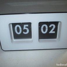 Relojes automáticos: RELOJ DE PLACAS - BASIC XL BXL - FC10. Lote 254207020
