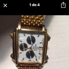 Relojes automáticos: RELOJ CRONO FESTINA PARA REPASAR. Lote 254303010