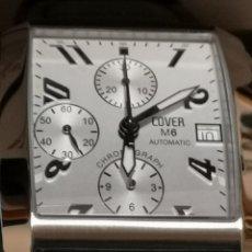 Relojes automáticos: RELOJ COVER AUTOMATICO. Lote 254820975