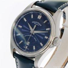 Relojes automáticos: RELOJ ARMAND NICOLET. Lote 255327100