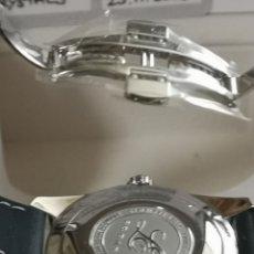 Relojes automáticos: RELOJ LOUIS ERARD AUTOMATICO. Lote 255337235