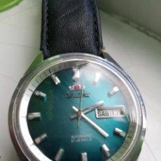 Relojes automáticos: ORIENT AÑOS 70. Lote 255376175