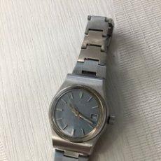 Relojes automáticos: RELOJ RADIANT AUTOMÁTICO CALENDARIO LADY VINTAGE. Lote 255604805