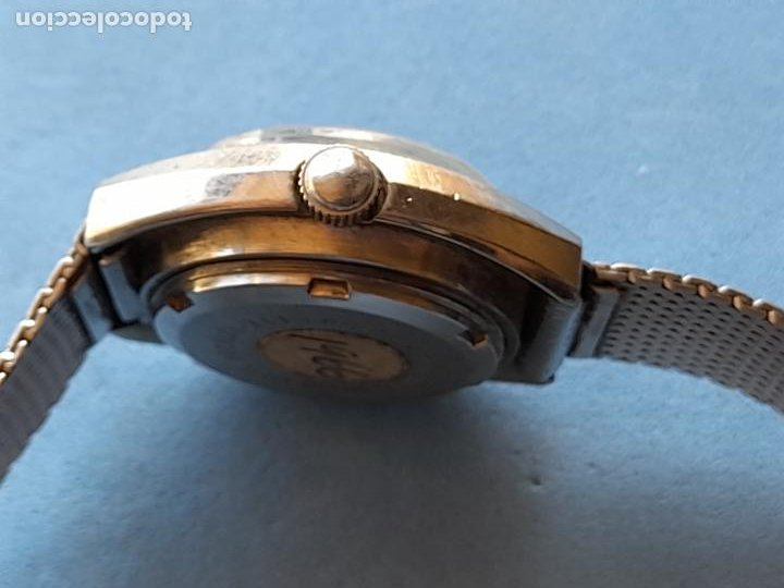 Relojes automáticos: Reloj Marca Orient. Automático de dama. Japan made - Foto 3 - 255957435