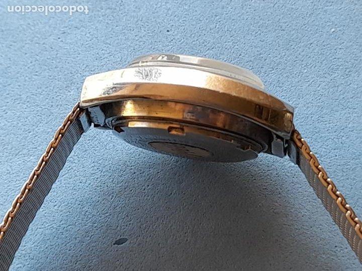 Relojes automáticos: Reloj Marca Orient. Automático de dama. Japan made - Foto 4 - 255957435
