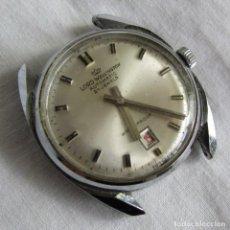 Relojes automáticos: RELOJ AUTOMÁTICO LORD WELLINGTON, FUNCIONANDO. Lote 257321135