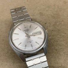 Relojes automáticos: RELOJ SEIKO AUTOMÁTICO. Lote 257385450